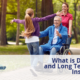 disability and long term care insurance