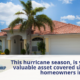 hurricane homeowners insurance