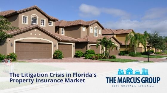 The Litigation Crisis in Florida's Property Insurance Market